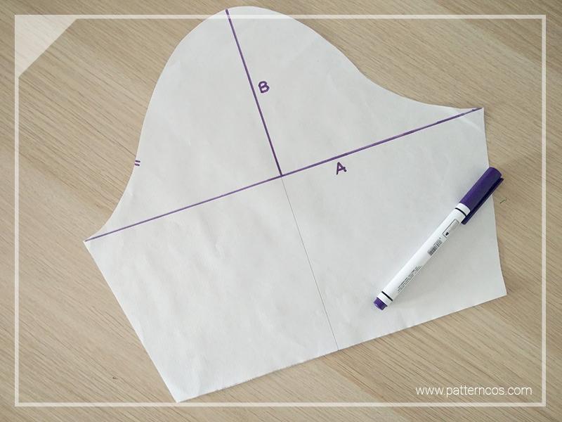 como_dibujar_una_sisa_tutorial_patronaje_VI