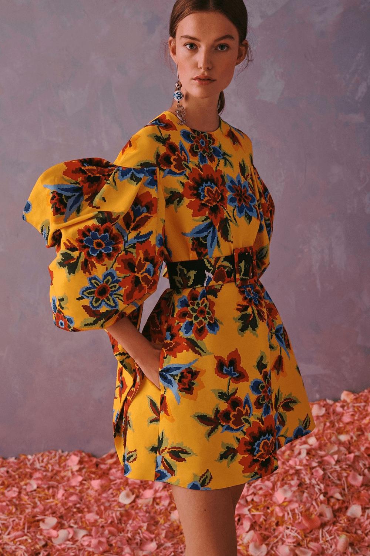Vestido - Carolina Herrera