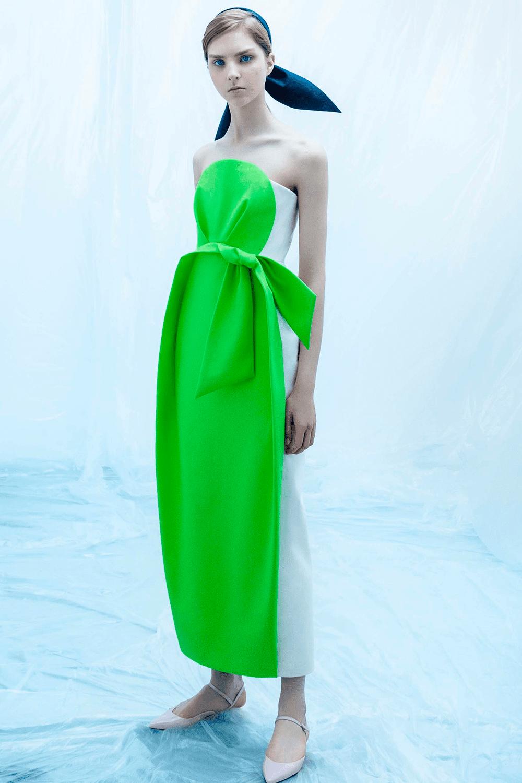 Vestido - DELPOZO