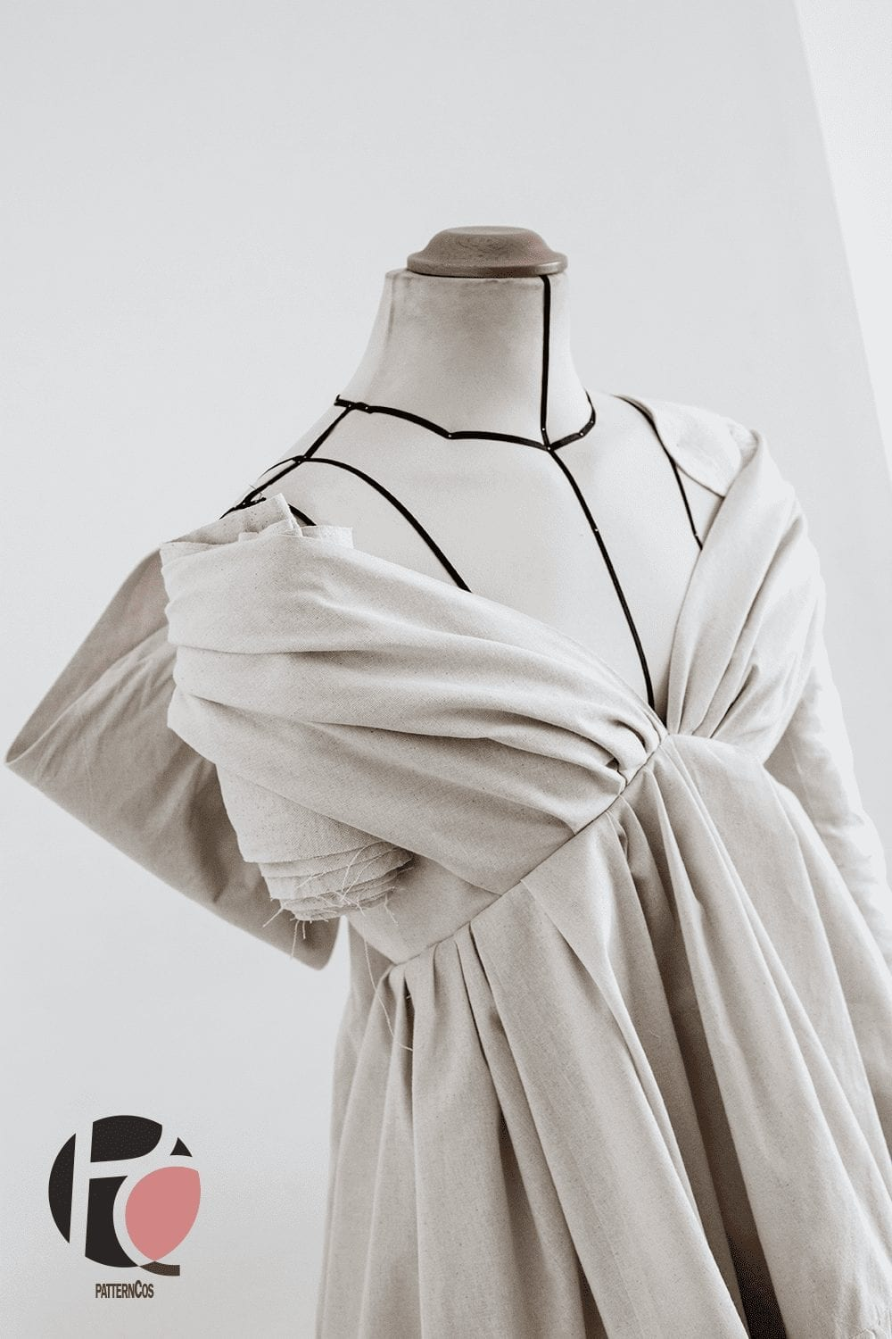 Marc_Jacobs_dress_inspired_photo_3_PatternCos_Academia